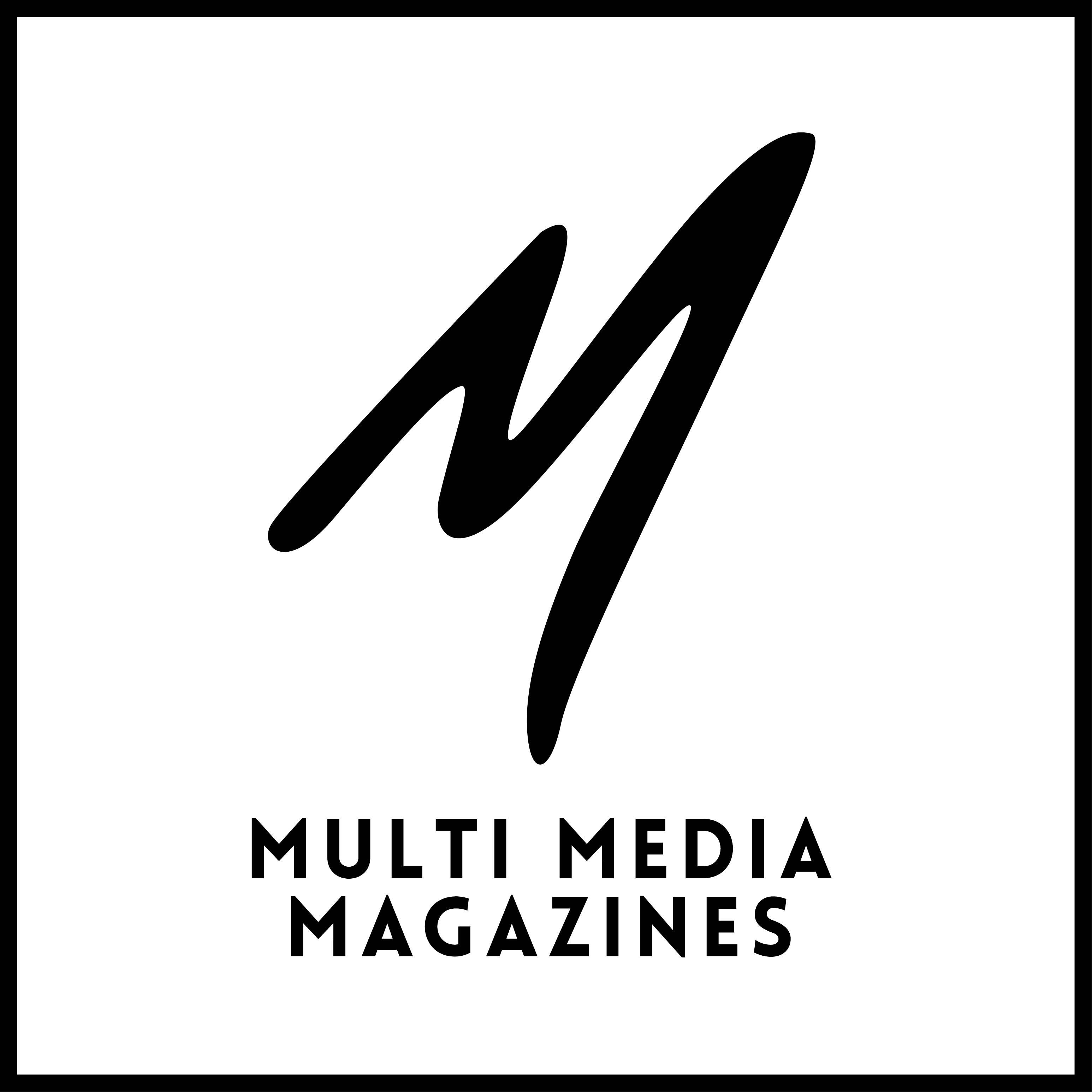 The Beauty Hub Multi Media Magazines