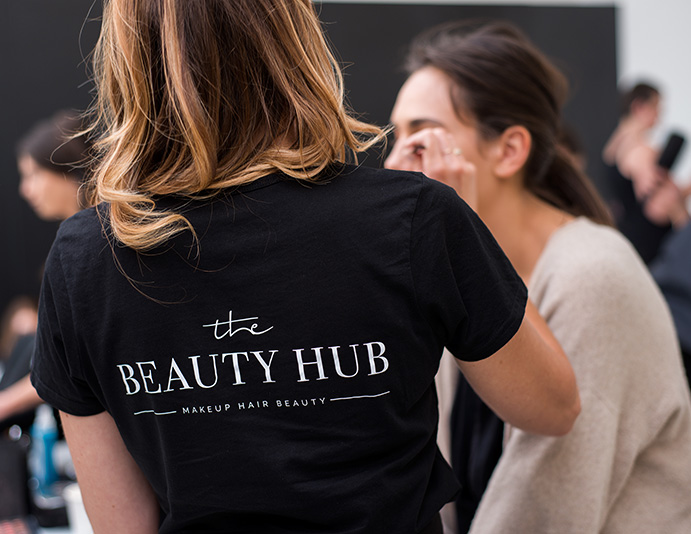 One on One Makeup Lesson by The Beauty Hub