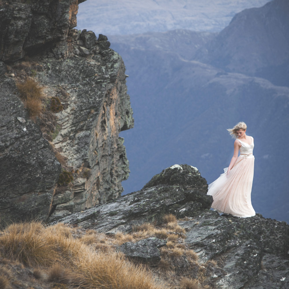 My Wedding Photoshoot in Queenstown