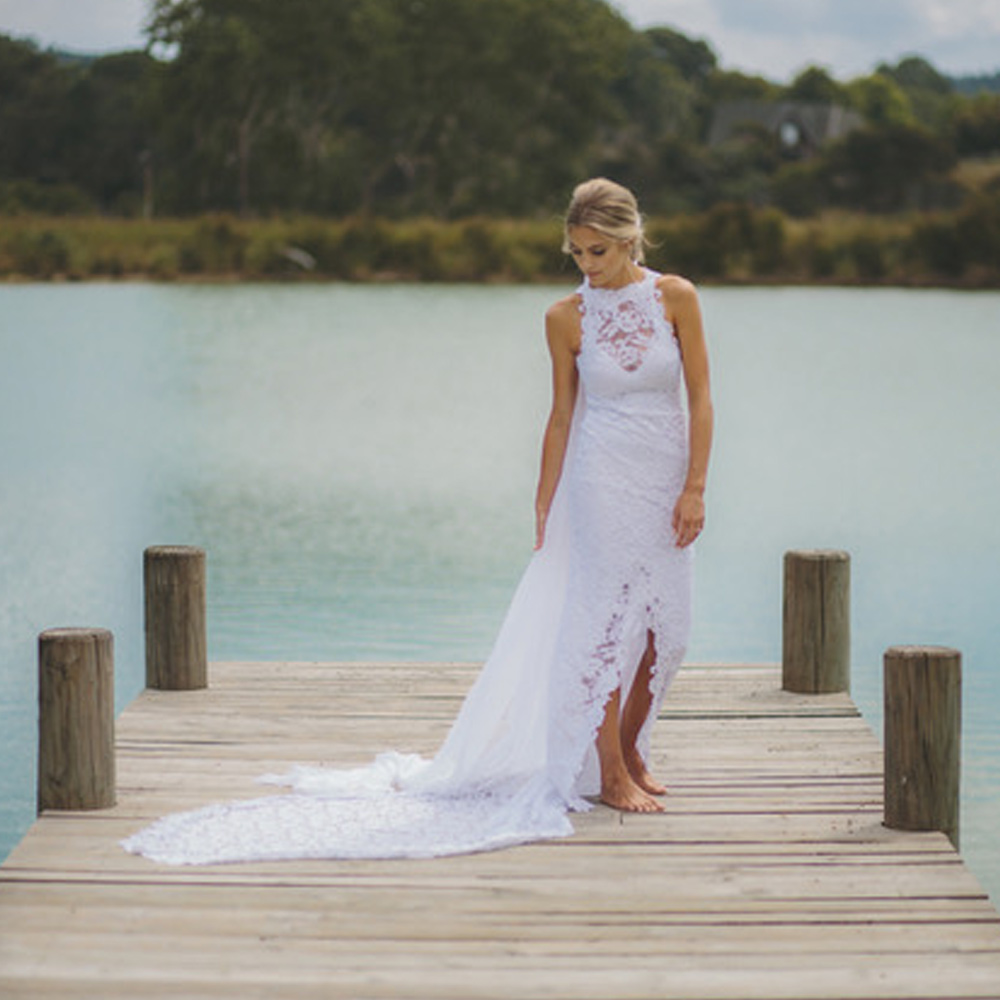 Grace Wharf Wedding