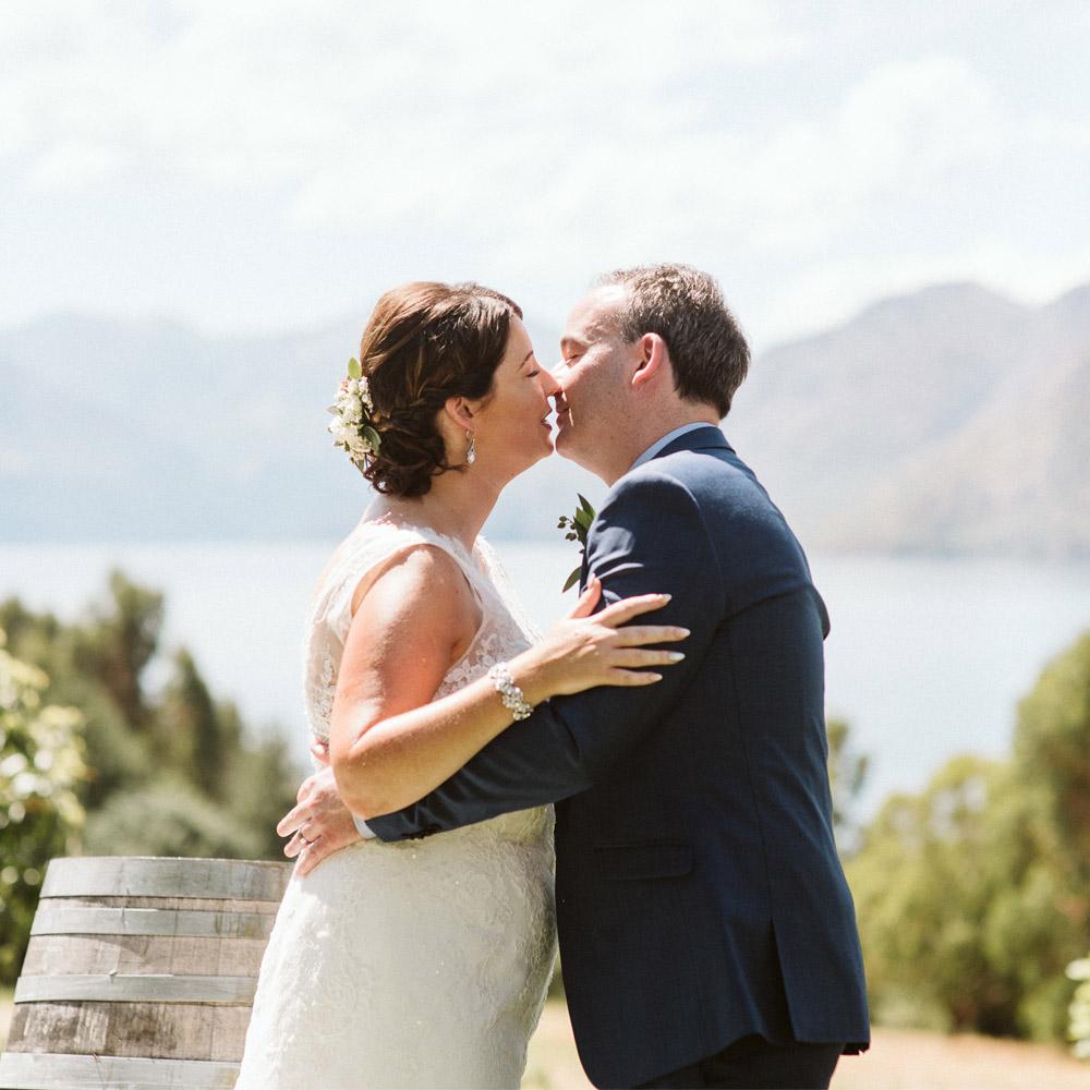 Karla kiss in Wanaka