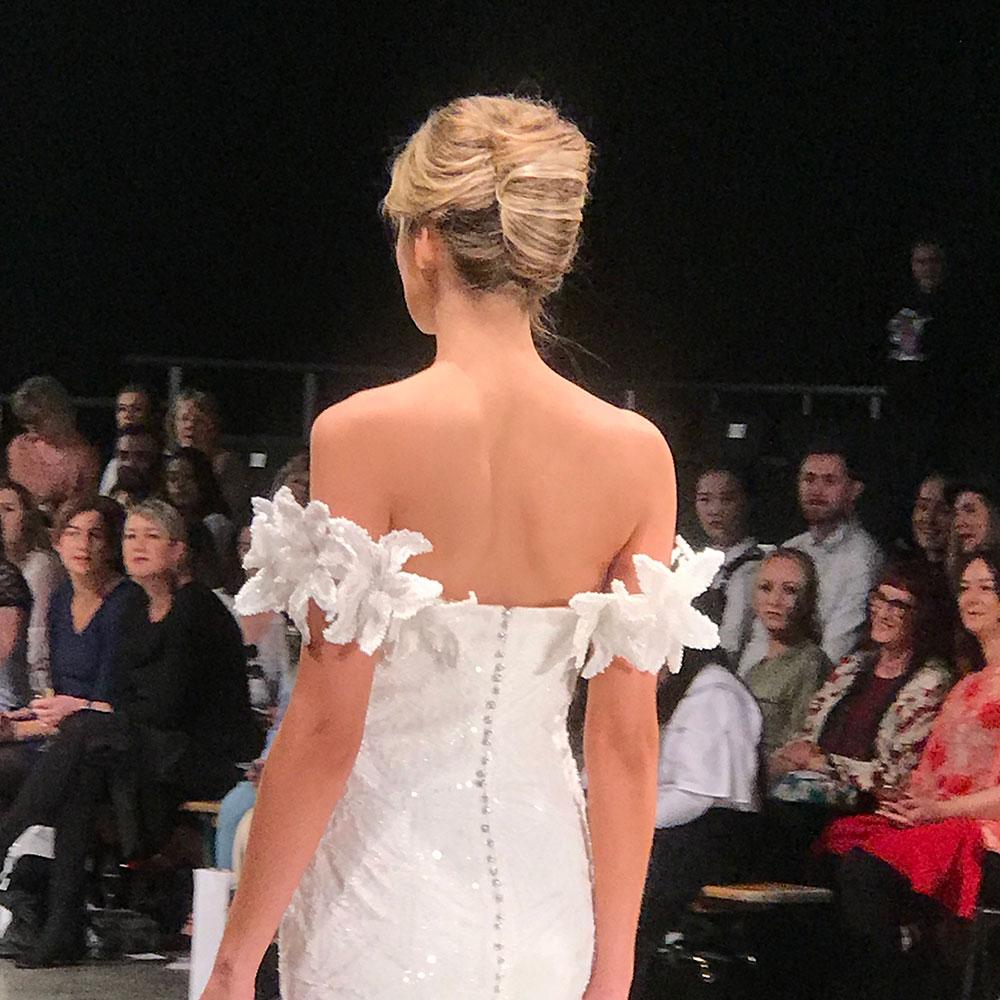 NZ Fashion Week 2018