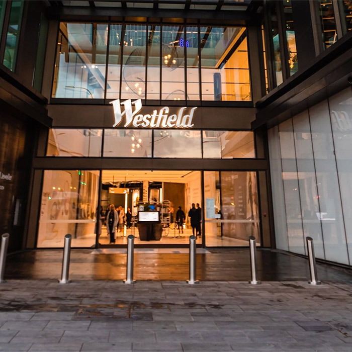 Westfield 277 NewMarket Grand Opening 2019