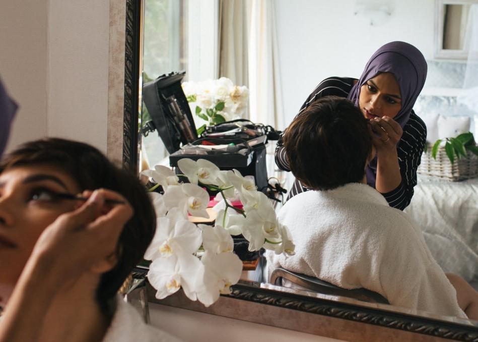 The Beauty Hub - Styling