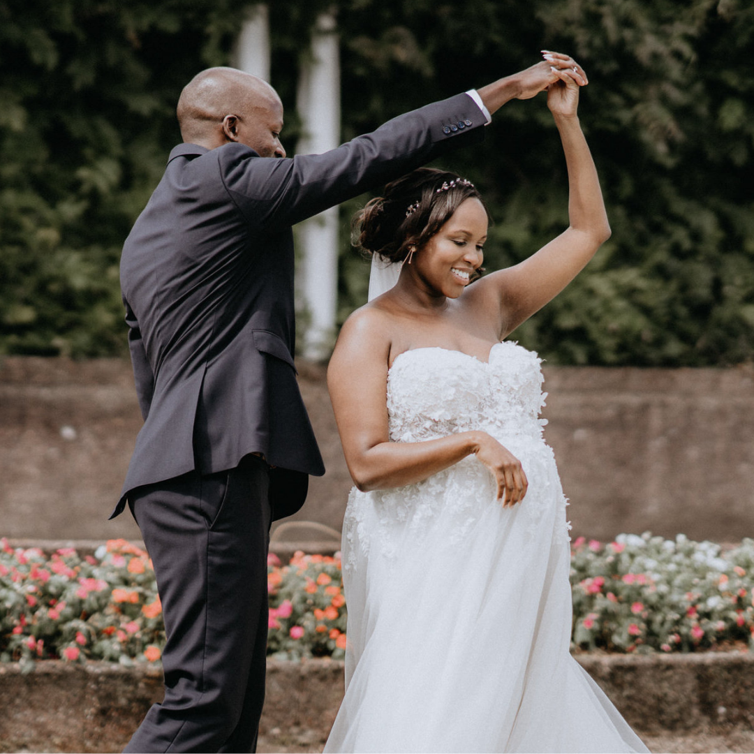 NZ Weddings Magazine - Christine and Duncan