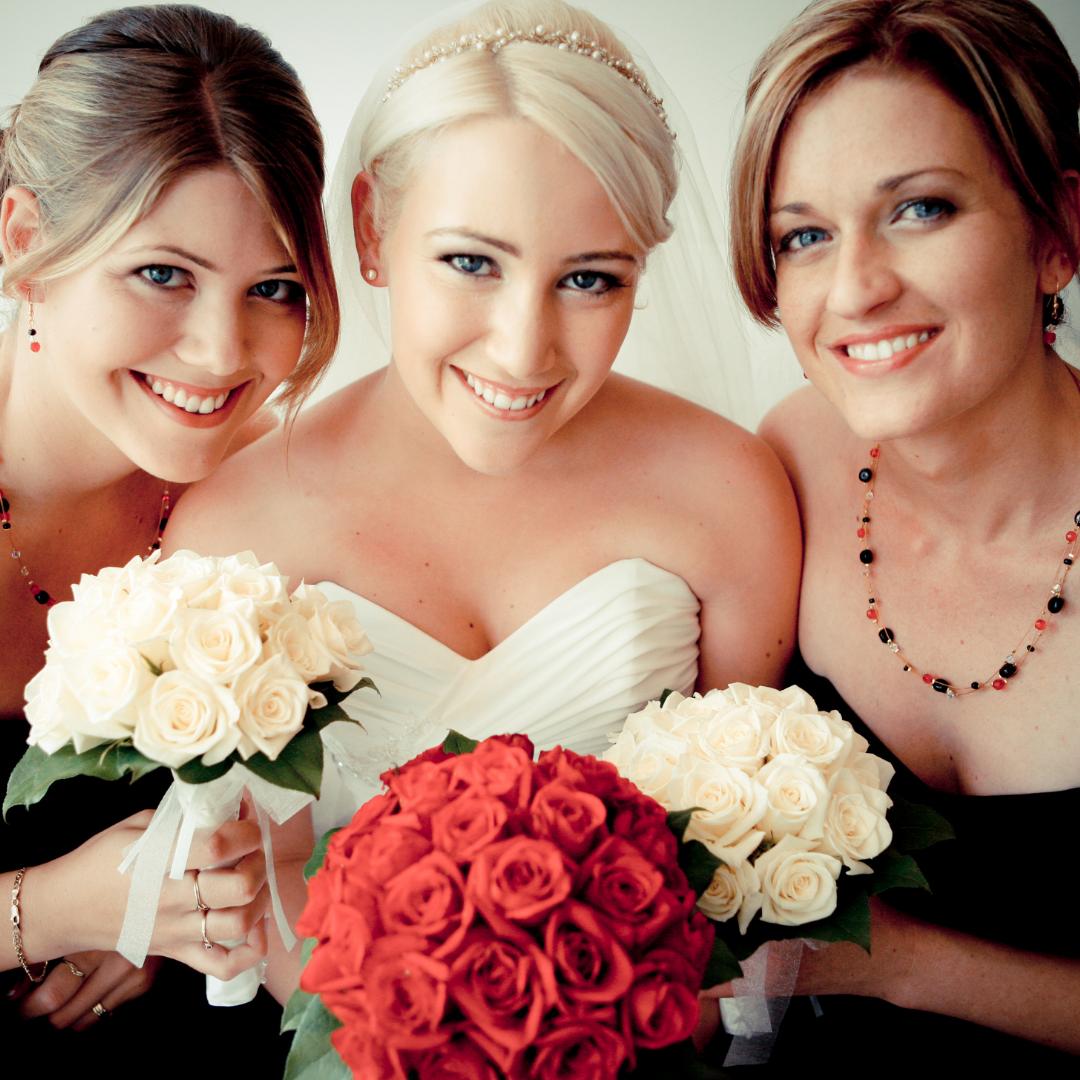 The Ambers Bed & Breakfast Wedding